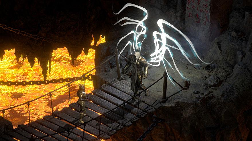 Diablo 2 Resurrected Sistem Gereksinimleri Açıklandı