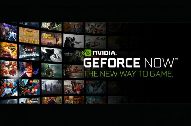 GeForce Now için NVIDIA tarafından açıklama yapıldı: İşte detaylar