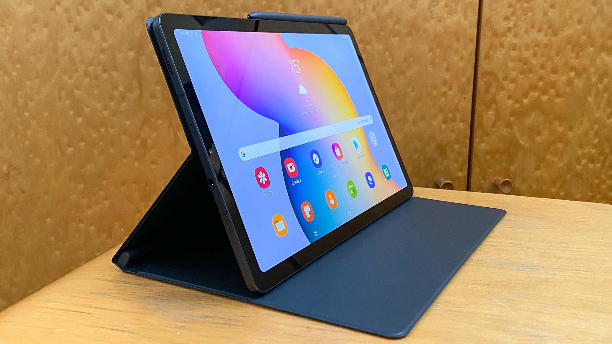 Samsung Galaxy Tab S7 Lite'ın özellikleri belli oluyor