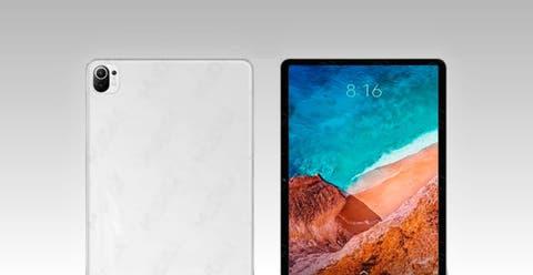 Xiaomi Mi Pad 5 özellikleri belli oldu