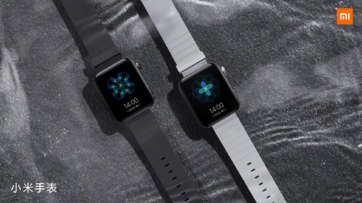 Xiaomi Mi Watch yeni bir güncelleme aldı