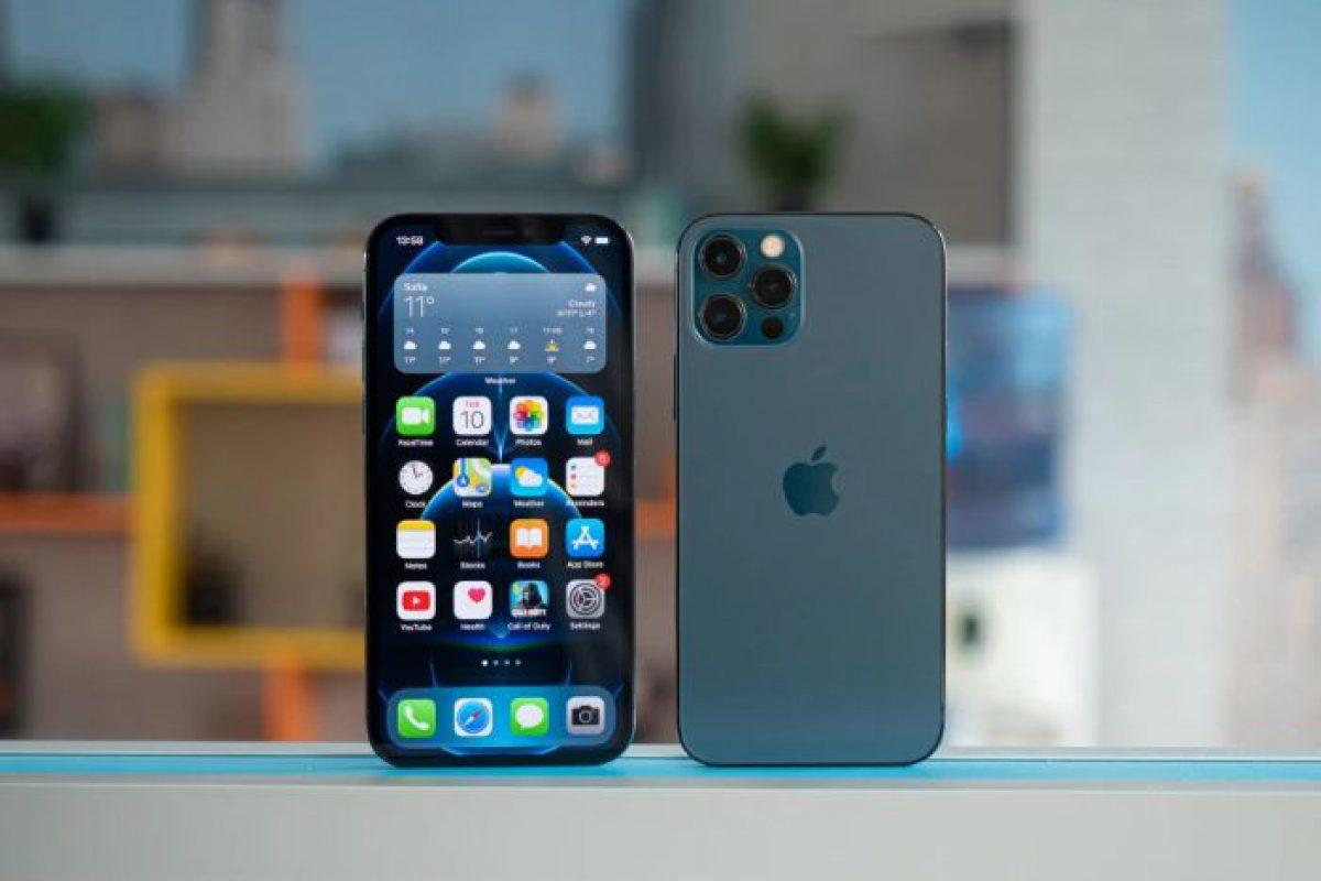 Altından iPhone 12 Pro ve Samsung Galaxy S21 yapıldı