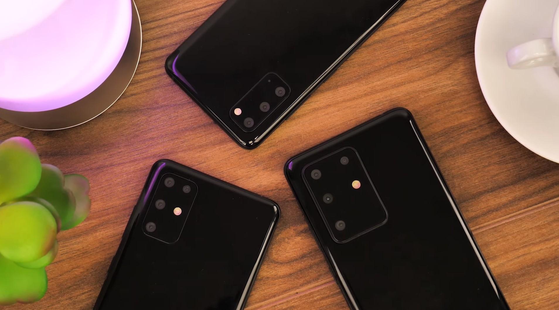 En çok üretilen sahte telefonlar açılandı: İşte o telefonlar
