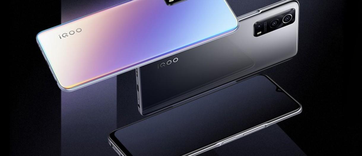 Fiyatıyla Dikkat Çeken iQOO Z3 Tanıtıldı