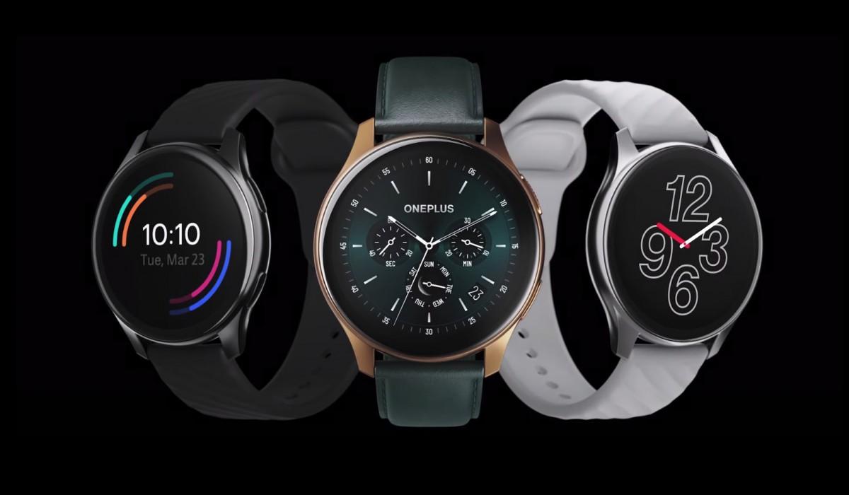 OnePlus Watch duyuruldu: İşte cihaz hakkında merak edilenler