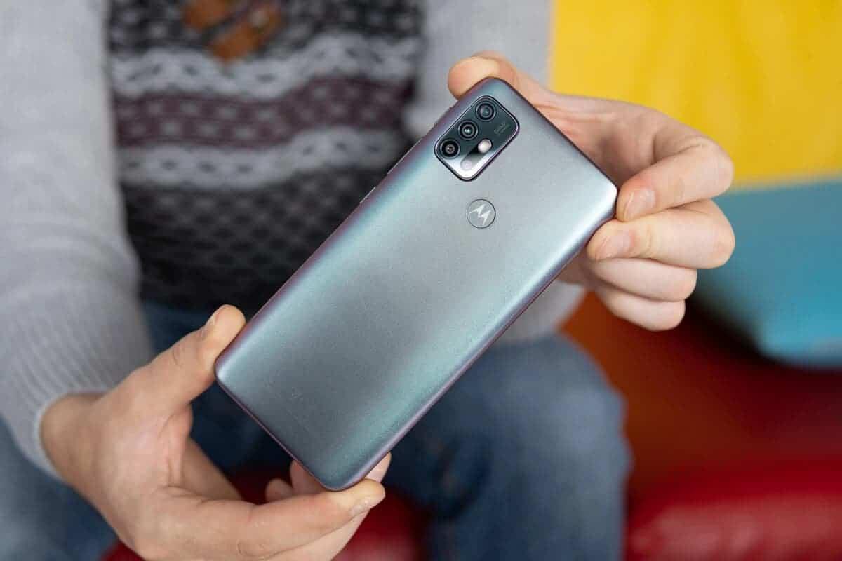 Motorola Moto G60'ın bazı özellikleri sızdırıldı