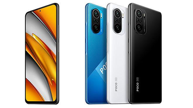 POCO X3 Pro'nun tüm özellikleri belli oldu
