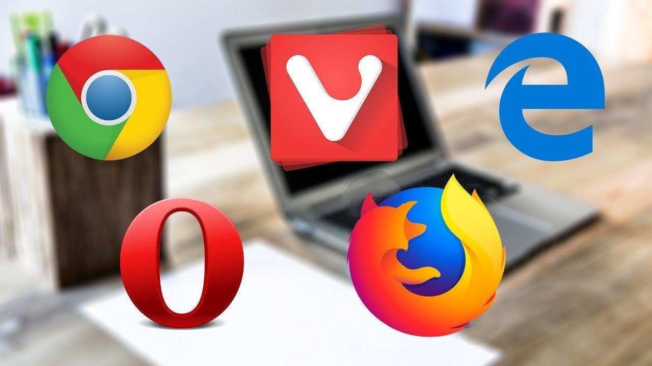 Türkiye'de en çok kullanılan internet tarayıcıları belli oldu
